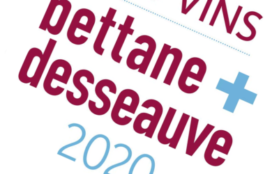 Guide Bettane + Desseauve 2020