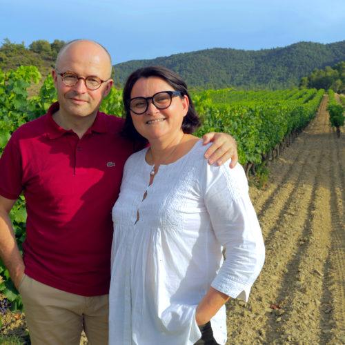 Laurent & Catherine Delaunay HD