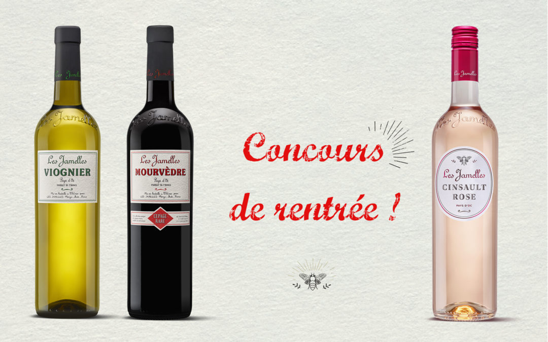 [ Concours ]