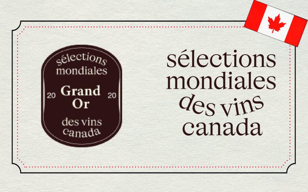 SMV Canada 2020
