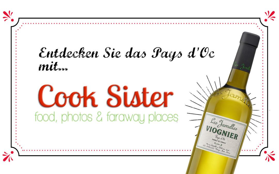 Entdecken Sie das Pays d'Oc mit Cooksister