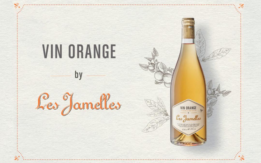Our family Les Jamelles has grown !